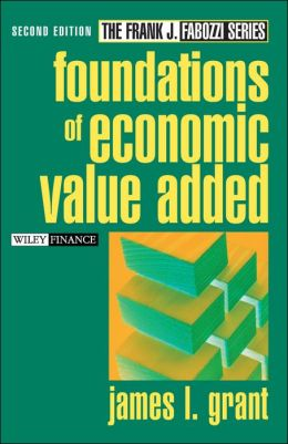 Foundations Of Economic Value