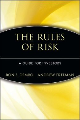 Seeing Tomorrow: Rewriting the Rules of Risk