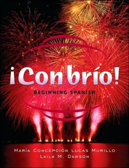 Con brio!: Main Text w/CD