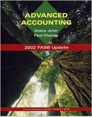 Update Package to include Advanced Accounting, updated chapters, and DBTT supplement