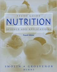 Nutrition, Study Guide: Science & Applications
