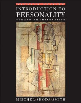 Introduction to Personality: Toward an Integration