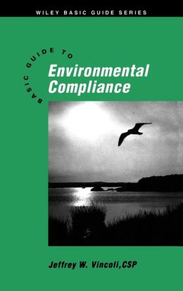 Basic Guide to Environmental Compliance