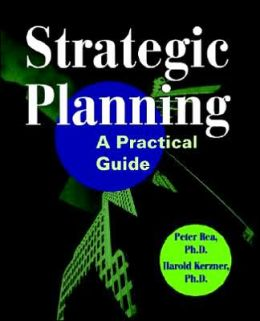 Strategic Planning: A Practical Guide