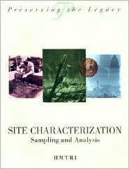 Site Characterization: Sampling and Analysis
