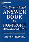 The Second Legal Answer Book for NonProfit Organizations
