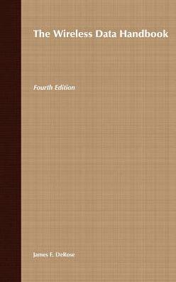 The Wireless Data Handbook