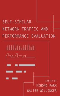 Self-Similar Network Traffic and Performance Evaluation