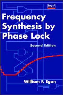Frequency Synthesis by Phase Lock