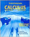 Calculus : Single Variable (Study Guide)