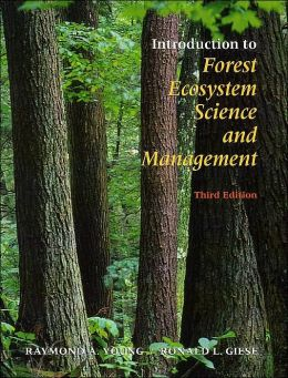 Introduction to Forest Science, 3rd Edition