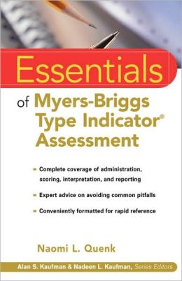 Myers-Briggs Essentials