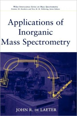 Applications of Inorganic Mass Spectrometry