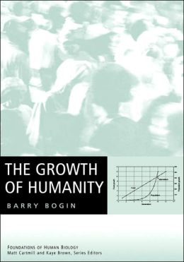 The Growth of Humanity