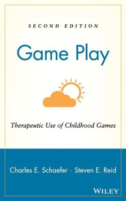 Game Play: Therapeutic Use of Childhood Games