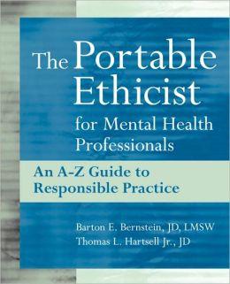 Portable Ethicist