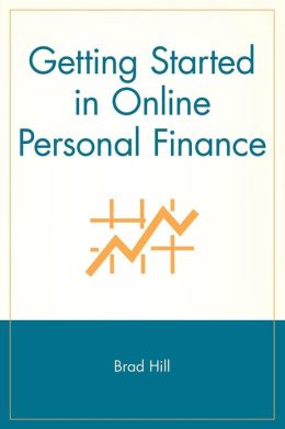 Getting Started in Online Personal Finance