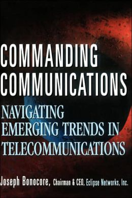 Commanding Communications: Navigating Emerging Trends in Telecommunications