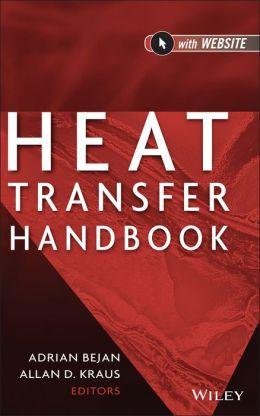 Heat Transfer Handbook