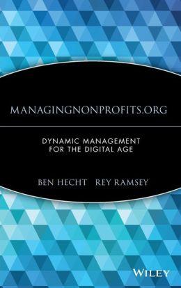 Managingnonprofits.Org
