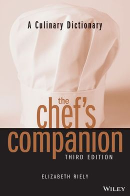 Chef's Companion, Revised and Updated