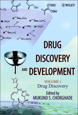 Drug Discovery and Development, Drug Discovery, Volume 1