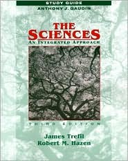 The Sciences, Study Guide: An Integrated Approach