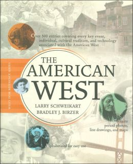 American West (Wiley Desk Reference Series)