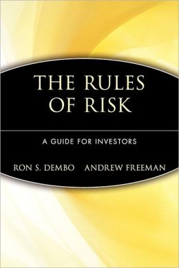 The Rules of Risk: A Guide for Investors