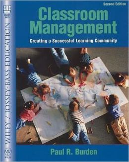 Classroom Management: Creating a Successful Learning Community