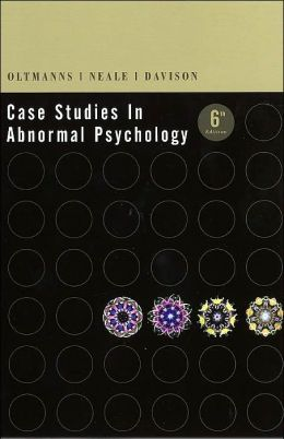 Case Studies in Abnormal Psychology, 6th Edition