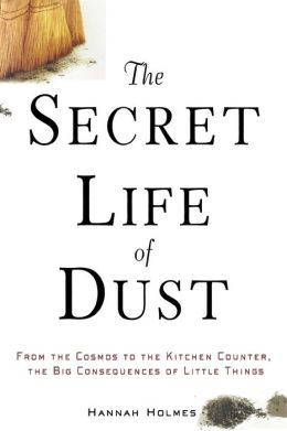 Secret Life of Dust: From the Cosmos to the Kitchen Counter, the Big Consequences of Little Things