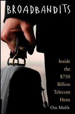 Broadbandits: Inside the $750 Billion Telecomm Heist