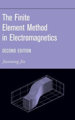 The Finite Element Method in Electromagnetics