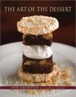 Art of the Dessert