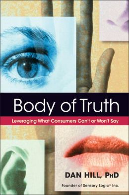 Body of Truth: Leveraging What Consumers Can't or Won't Say