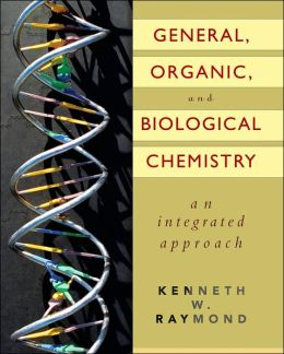 Introductory General Organic and Biological Chemistry, An Integrated Approach