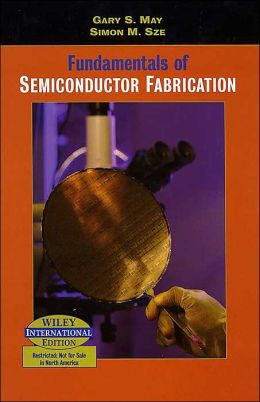 WIE Fundamentals of Semiconductor Fabrication