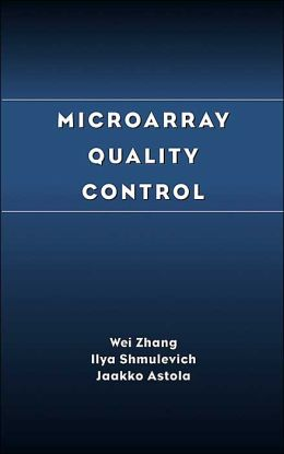 Microarray Quality Control