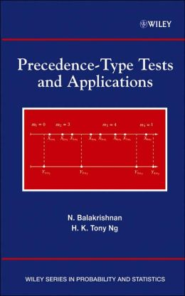 Precedence-Type Tests and Applications