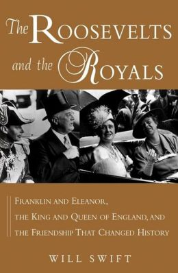 Roosevelts And Royals