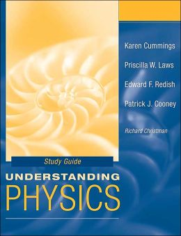 Understanding Physics: Student Study Guide