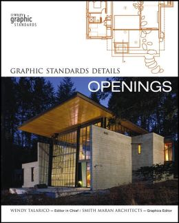 Graphic Standards Details: Exceptional Openings