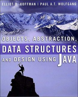 Objects, Data Structures and Abstraction: Using Java