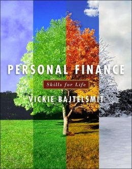 Personal Finance: Planning and Implementing Your F Inancial Goals