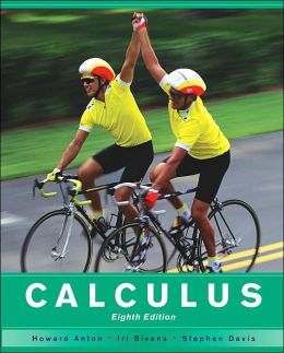 Calculus Late Transcendentals Combined, 8th Edition