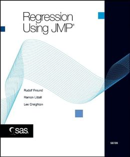 Regression Using JMP