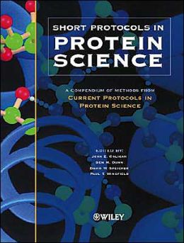 Short Protocols in Protein Science