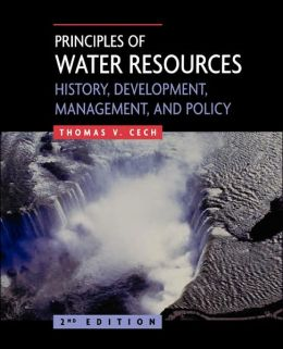 Water Resources 2e