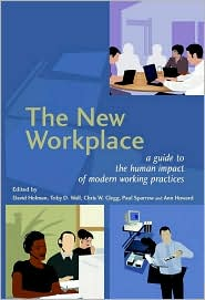 The New WorkPlace Handbook: A Guide to the Human Impact of Modern Working Practices
